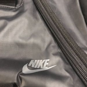 Nike Quad-zip backpack!